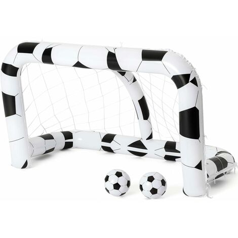 Bestway Football Play Centre 213x117x125 cm