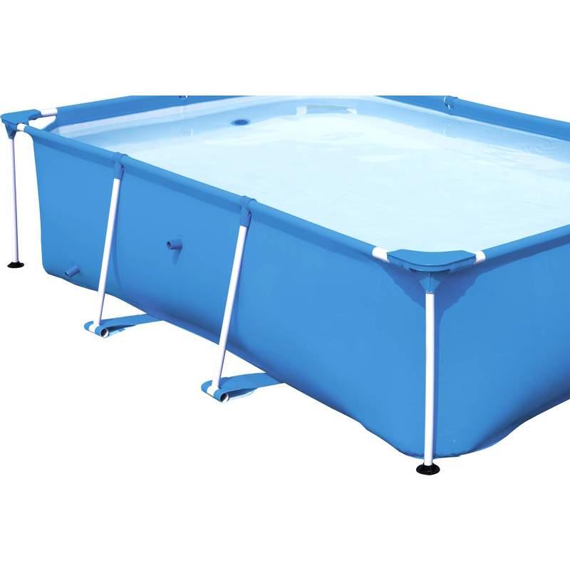 Beliebt Bestway Frame Pool STEEL PRO eckig 259 x 170 x 61 cm - 6942138928709 UD92
