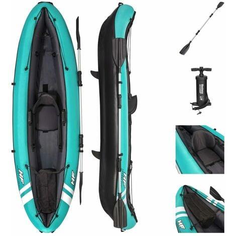Bestway Kayak gonflable Hydro-Force Ventura 280x86 cm