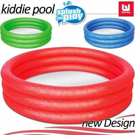 Bestway Kinder Pool Planschbecken Schwimmbecken Babybecken Baby Pool bis Ø 183cm
