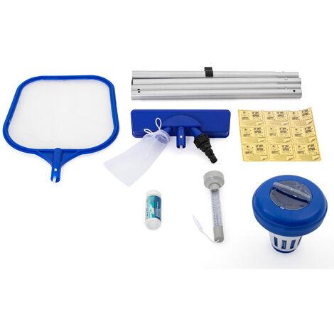 Bestway Kit de nettoyage de piscine