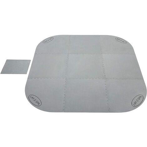 Bestway Lay Z Spa 32 x 32-inch Floor Protector - For Spas & Pools