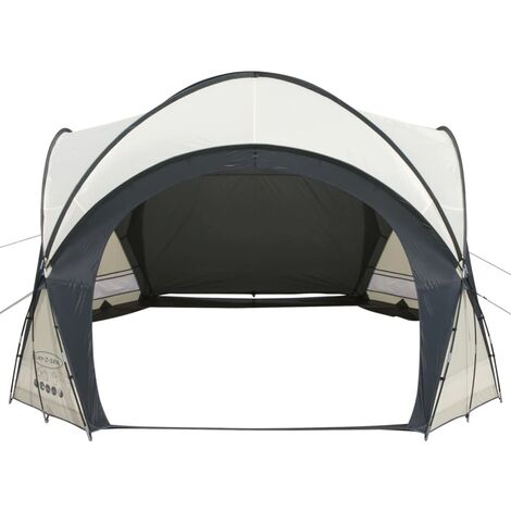 Bestway Lay-Z-Spa Dome Tent for Hot Tubs 390x390x255 cm