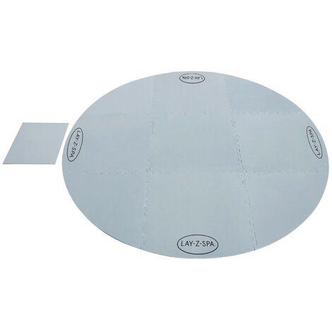 """main image of """"Bestway Lay-Z-Spa Floor Protector"""""""