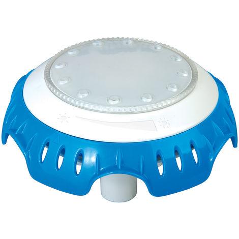 Bestway Luce LED per piscina universale regolabile colorata 58310