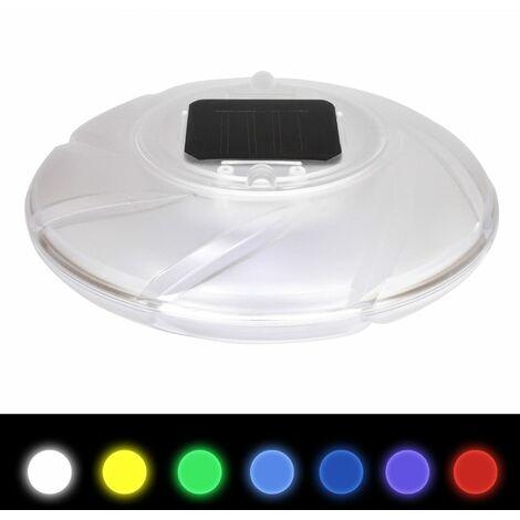 Bestway Luz solar flotante 58111