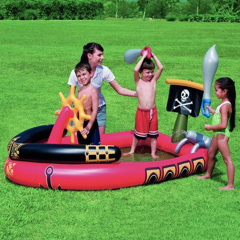 Bestway Piscina Pirate Play bambino 53041