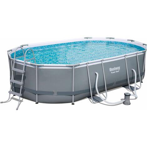 Bestway piscina