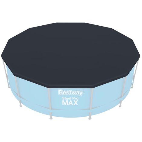 Bestway Pool Cover Flowclear 366 cm - Grey