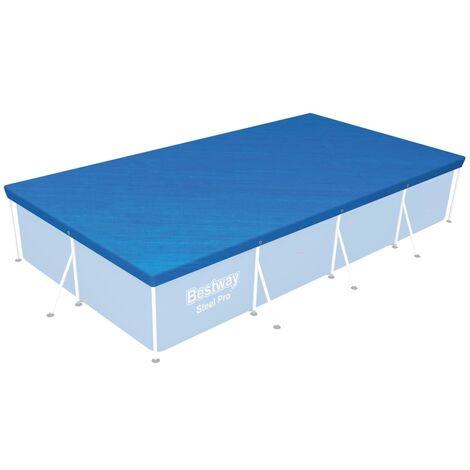 Bestway Pool Cover Flowclear 400x211 cm