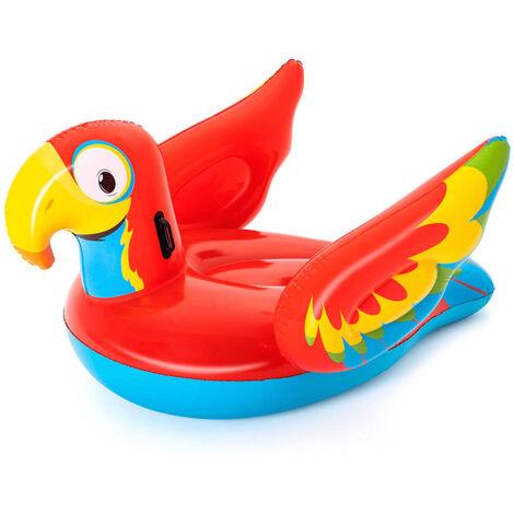 Bestway Pool Float Parrot 200x155x109 cm