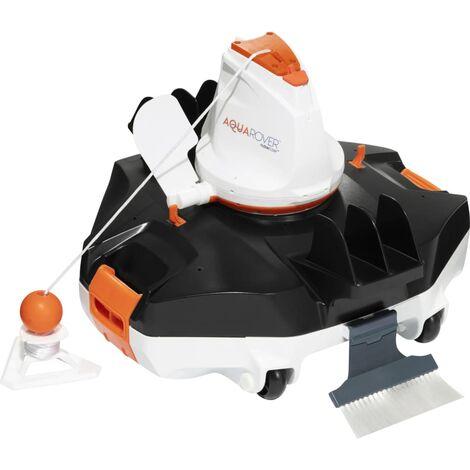 """main image of """"Bestway Robot de limpieza de piscinas AquaRover Flowclear - Multicolor"""""""