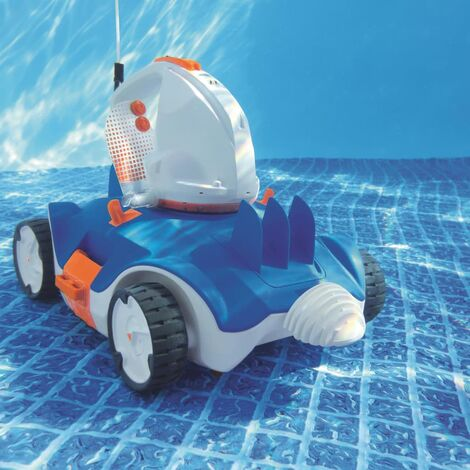 Bestway Robot Pulitore per Piscine Flowclear Aquatronix 58482