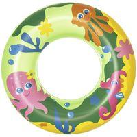Bestway Schwimmring Kinder Schwimmreifen Sea Adventures 51 cm