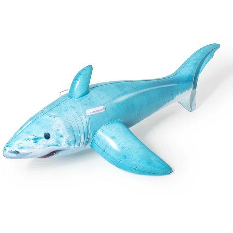 3-6 Jahre sortiert Happy Fish 81 x 76 cm Bestway Schwimmring