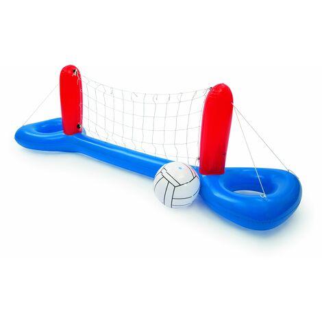 Bestway Set De Volley-Ball 244 X 64 H 76