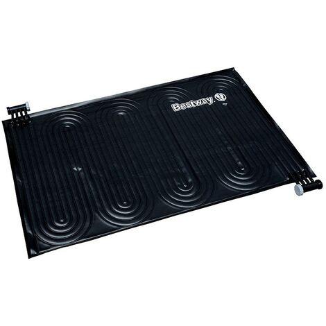 Bestway Solar Heating Pad for Swimming Pools - Black