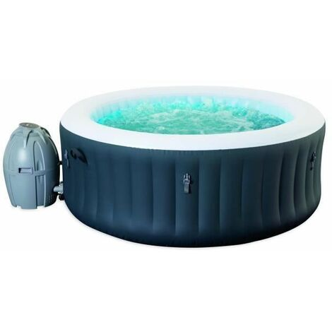 BESTWAY Spa gonflable rond Lay-Z-Spa? BAJA - 2 a 4 personnes - 175 x 66 cm