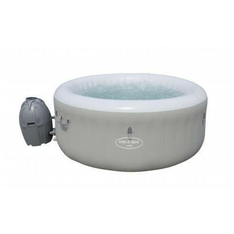 BESTWAY Spa rond Tahiti Airjet Gonflable - 4 places - 669 L