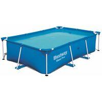 Bestway Steel Pro Swimming Pool with Steel Frame 259x170x61 cm 56403