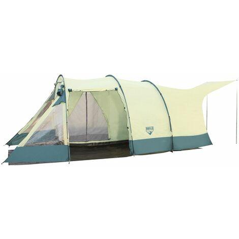 Bestway Tente De Camping Triptrek 280 cm x 220 cm x 200 cm 4 Personnes