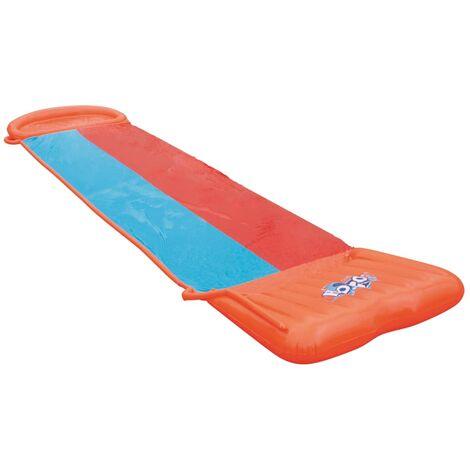Bestway Tobogán de agua H2OGO Double Slide 52255 - Multicolor
