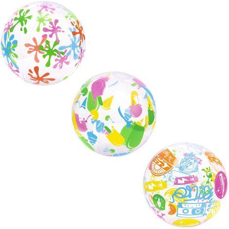 """Bestway Wasserball """"Designer"""" 61 cm"""