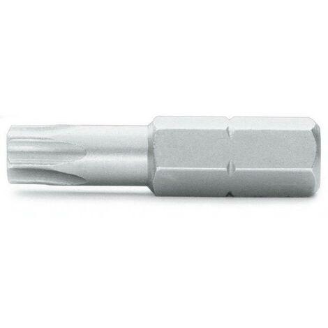 Beta 008660435 866 TX55 T55 X 30mm Bits For Torx Head Screws 5/16 Hex