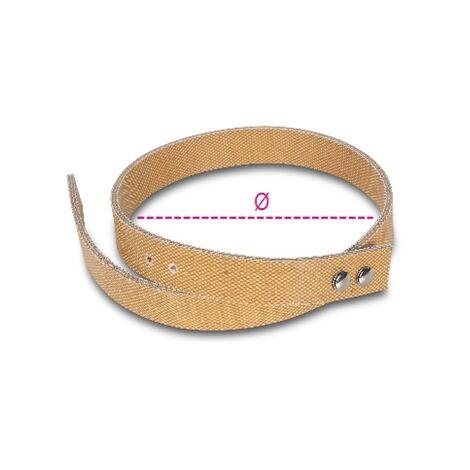 Beta 014900102 1490 /R2 Spare Fabric Straps For 1490