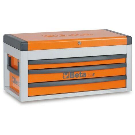 BETA 22000501 CASSETTIERE VUOTE Orange C22S-O