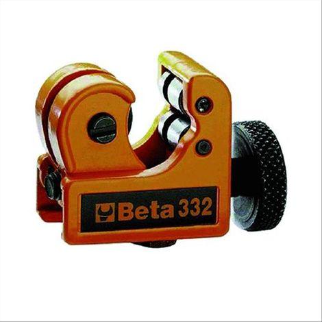Beta 332 Mini tagliatubi Beta 332 taglia tubi per rame e leghe leggere