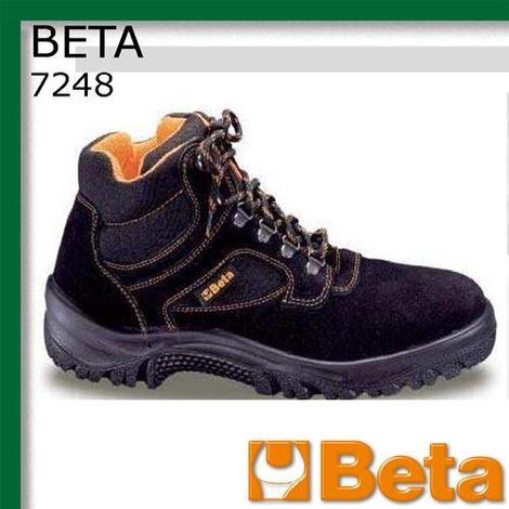 BETA 7248 SCARPA ALTA DA LAVORO TG 47