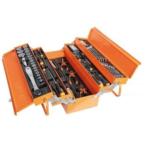 efcb34d000767 BETA Caisse C20L + 91 outils 2120L-E T91-E - 021200901