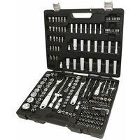 Beta Tools Set de llaves de vaso y puntas 170 pzas 903E/C170 009031170