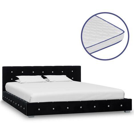 Bett mit matratze 140x200 zu Top-Preisen