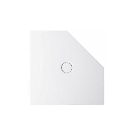 Bette Floor Floor Caro receveur de douche 7211, 100x100cm, Coloris: pierre à feu - 7211-414