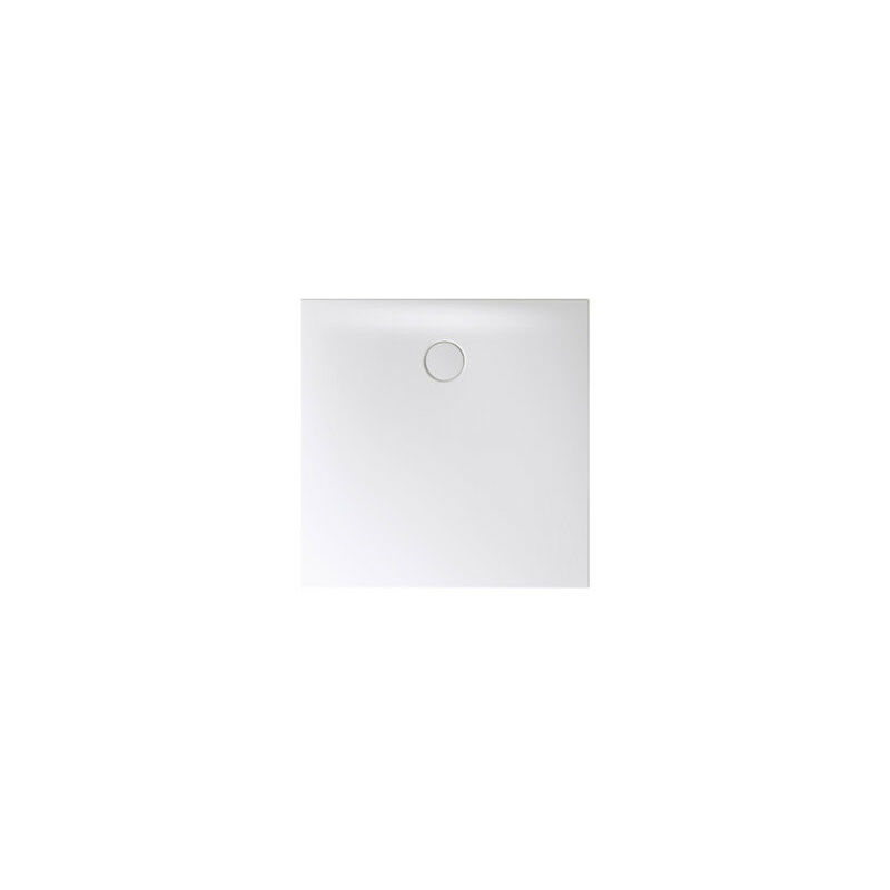 Floor Plato de ducha lateral 3388, 100x80cm, color: Ebano - 3388-434 - Bette