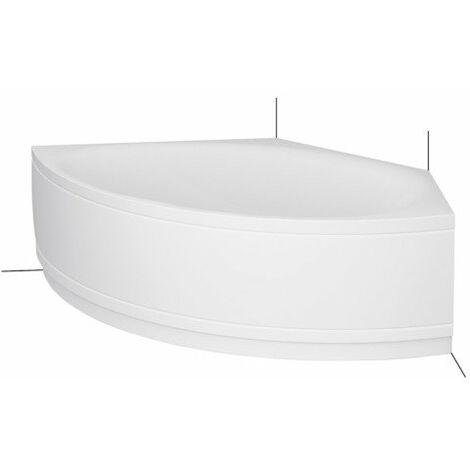 Bette Piscine III Baignoire confort 6057CCVV, 160x113x45cm, droite, Coloris: Blanc avec BetteGlasur Plus - 6057-000CCVV,Plus