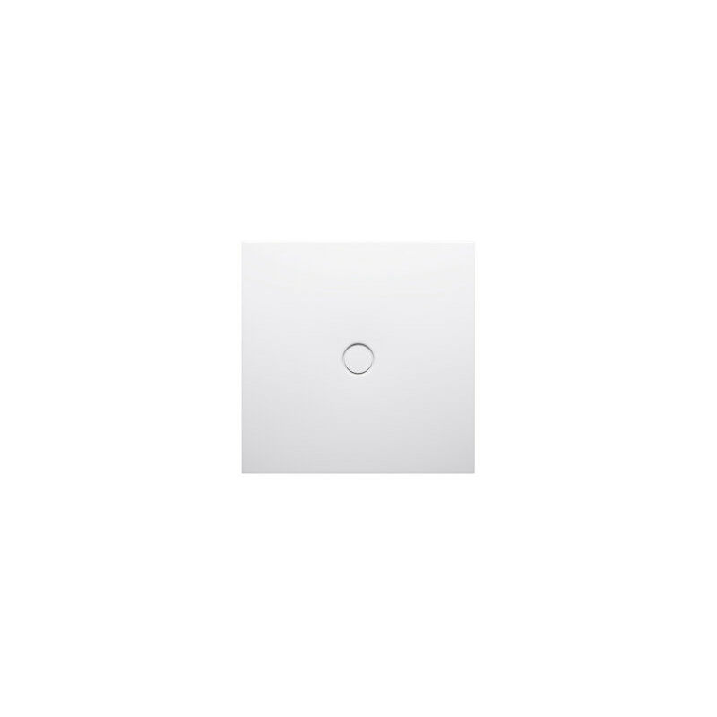 Plato de ducha 8661, 120x100cm, color: grafitos - 8661-404 - Bette