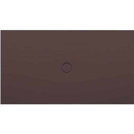 Bette Receveur de douche au sol avec glaçurePlus 8631, 110x90cm, Coloris: liste - 8631-402PLUS