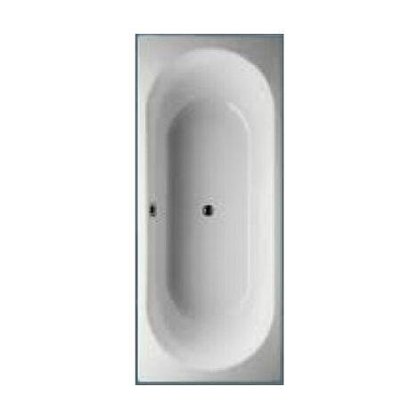 Bette Starlet baignoire rectangulaire, 175x80cm, 1450, Coloris: Blanc - 1450-000