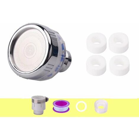 "main image of ""Betterlife Splash Tap Kitchen Kitchen Household Faucet Water Filter Extension Extension Shower Water Saving"""