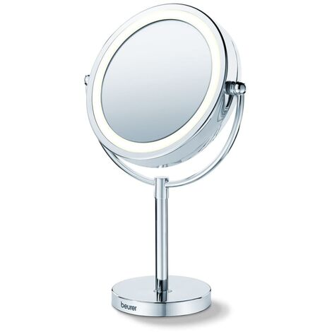 Beurer Illuminated Cosmetic Mirror 17 cm BS 69