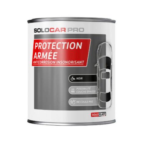 Bewaffneter Schutz Solocar Pro 1L
