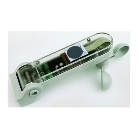 BeWeather Centrale pour stores et volets roulants, type: compatible sans fil