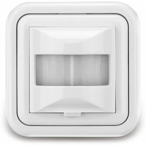 Smart Home Funk Set SH5-SET mit Bewegungsmelder für Bad WC