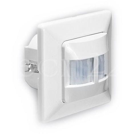 Bewegungsmelder Unterputz AGON für LED