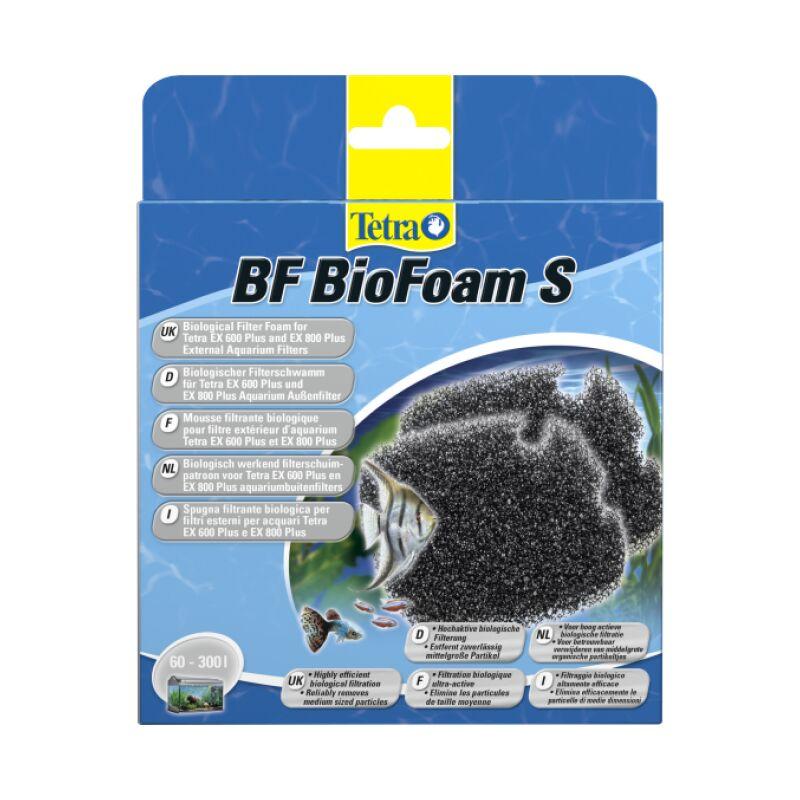 Mousse de filtration biologique tec BF pour filtre EX 400/600/700 - Tetra