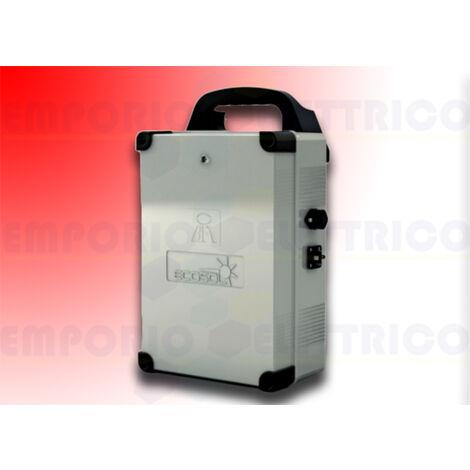 bft 24v ecosol automation interface box d113731