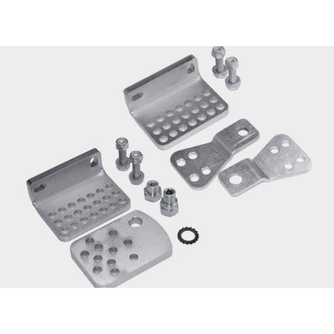 bft adjustable front and rear bracket for arb oro n733424